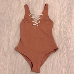 H&M One Piece Swimsuit/Bathing Suit